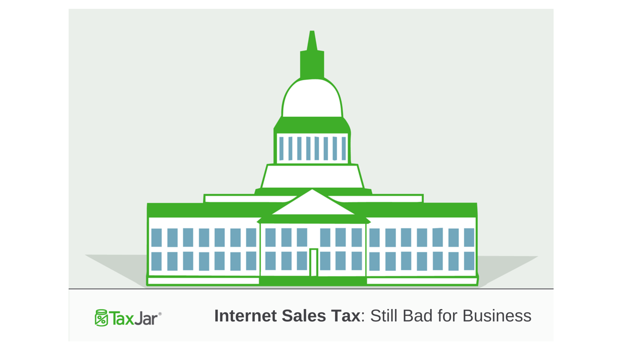 How to Explain the Sales Tax Debate to Friends, Family and