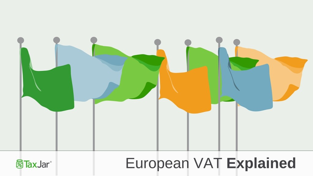 EU VAT Definition
