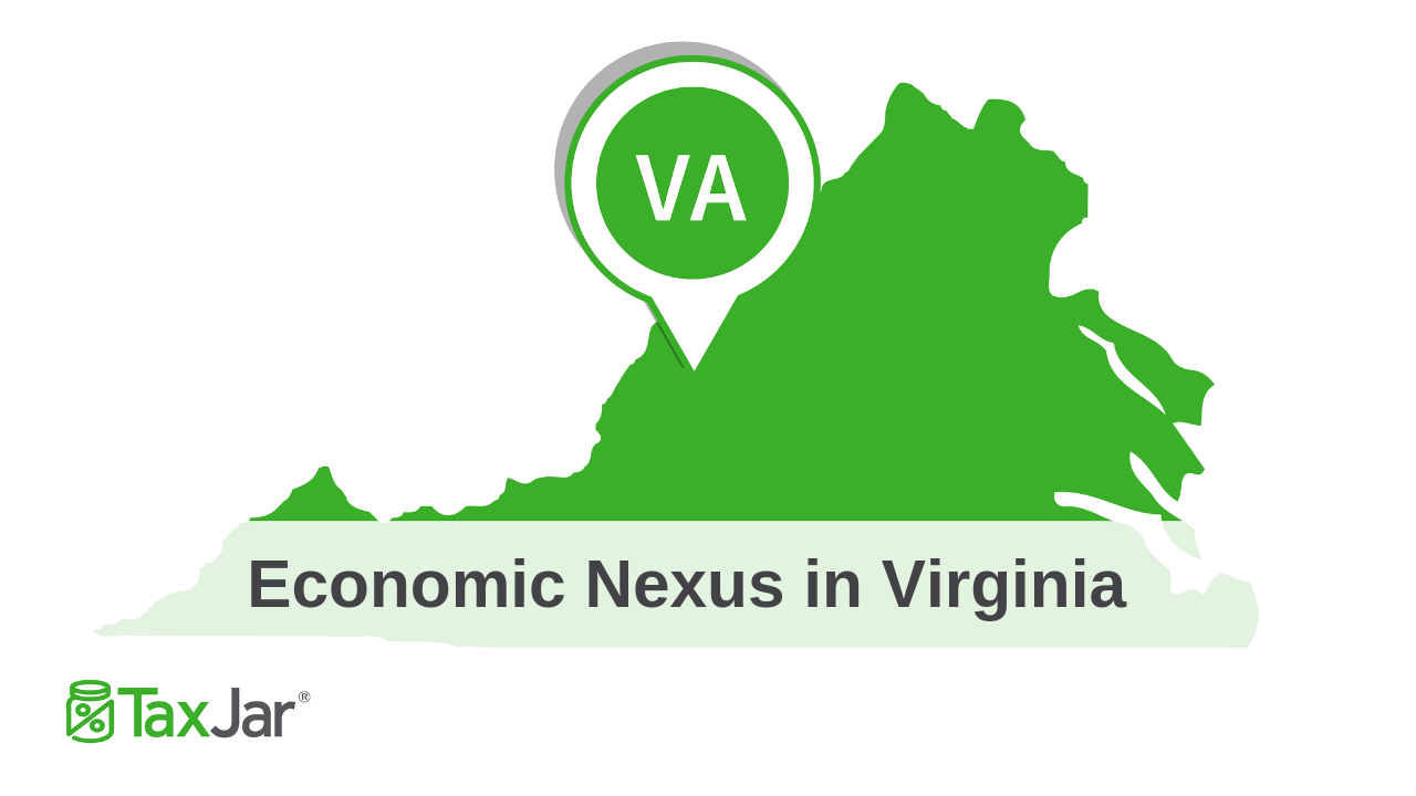 Economic Nexus in Virginia